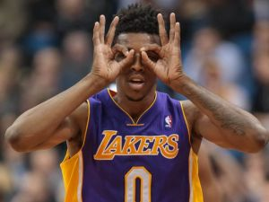 LA Lakers Beat Cavs With Four Eligible Players