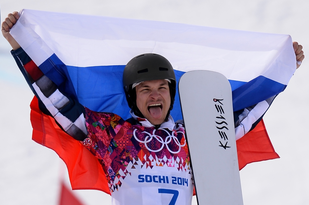 Snowboard - Winter Olympics Day 12