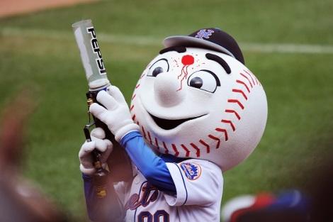 Mets Vs Dodgers