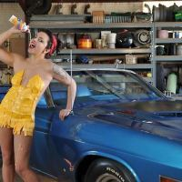 (PHOTOS) Morning Wood: Weird Wednesday - Chicks in Dresses Made of Cheese