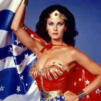 (PHOTOS) Morning Wood : Throwback Thursday - Wonder Woman