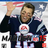 These Madden 15 'Covers' Are Hilarious
