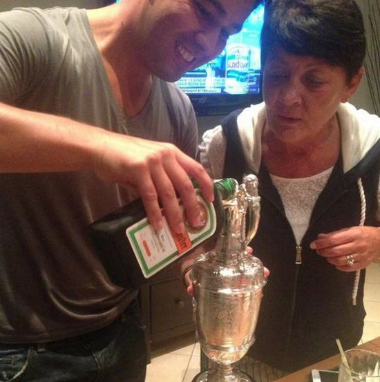 Rory-McIlroy-Jagermeister