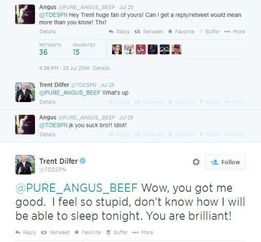 Trent-Dilfer